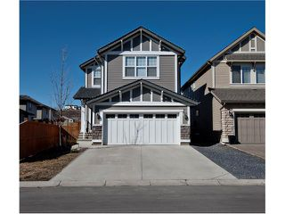 Photo 1: 40 CHAPARRAL VALLEY Green SE in Calgary: Chaparral Valley House for sale : MLS®# C4025542