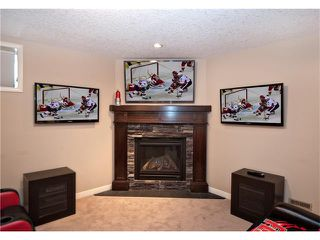 Photo 25: 40 CHAPARRAL VALLEY Green SE in Calgary: Chaparral Valley House for sale : MLS®# C4025542