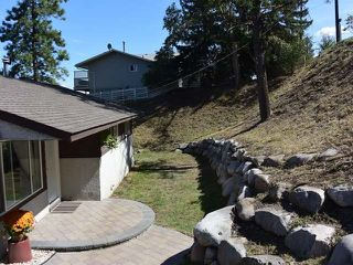 Photo 29: 5350 RONDE Lane in : Barnhartvale House for sale (Kamloops)  : MLS®# 130580