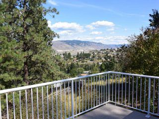 Photo 9: 5350 RONDE Lane in : Barnhartvale House for sale (Kamloops)  : MLS®# 130580