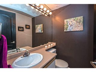 """Photo 8: 71 202 LAVAL Street in Coquitlam: Maillardville Townhouse for sale in """"PLACE FOUNTAIN BLUE"""" : MLS®# V1141047"""