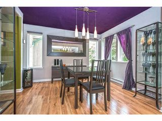 "Photo 5: 71 202 LAVAL Street in Coquitlam: Maillardville Townhouse for sale in ""PLACE FOUNTAIN BLUE"" : MLS®# V1141047"