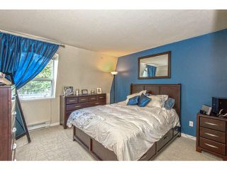 """Photo 9: 71 202 LAVAL Street in Coquitlam: Maillardville Townhouse for sale in """"PLACE FOUNTAIN BLUE"""" : MLS®# V1141047"""