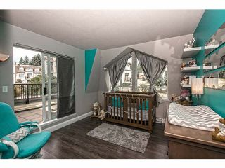 "Photo 14: 71 202 LAVAL Street in Coquitlam: Maillardville Townhouse for sale in ""PLACE FOUNTAIN BLUE"" : MLS®# V1141047"