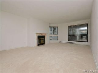 Photo 2: 208 406 Simcoe Street in VICTORIA: Vi James Bay Condo Apartment for sale (Victoria)  : MLS®# 355898