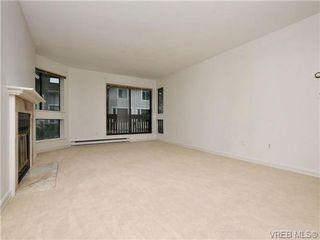 Photo 4: 208 406 Simcoe Street in VICTORIA: Vi James Bay Condo Apartment for sale (Victoria)  : MLS®# 355898