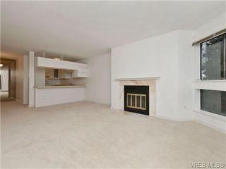 Photo 5: 208 406 Simcoe Street in VICTORIA: Vi James Bay Condo Apartment for sale (Victoria)  : MLS®# 355898