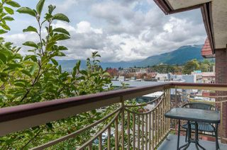 "Photo 14: 325 123 E 19TH Street in North Vancouver: Central Lonsdale Condo for sale in ""The Dogwood"" : MLS®# R2002167"