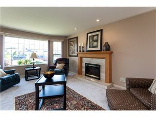 """Photo 3: 4105 BRYSON Place in Richmond: West Cambie House for sale in """"WEST CAMBIE"""" : MLS®# R2002606"""