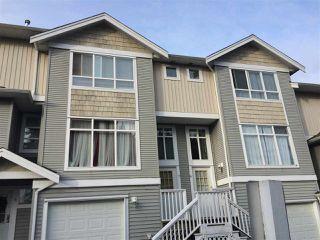 """Photo 1: 7 12128 68 Avenue in Surrey: West Newton Townhouse for sale in """"Mallard Ridge"""" : MLS®# R2026265"""