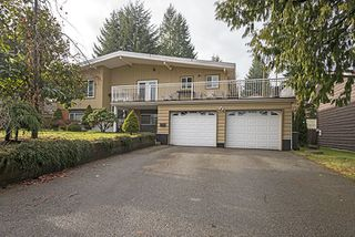 Main Photo: 3072 STARLIGHT Way in Coquitlam: Ranch Park House for sale : MLS®# R2027616