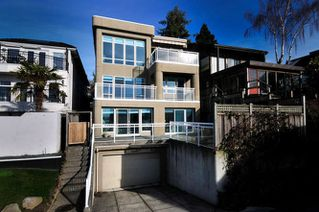 Photo 1: 15118 ROYAL Avenue: White Rock House for sale (South Surrey White Rock)  : MLS®# R2033445