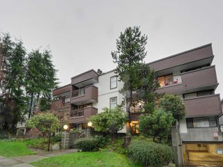 "Photo 15: 202 1352 W 10TH Avenue in Vancouver: Fairview VW Condo for sale in ""Tell Manor"" (Vancouver West)  : MLS®# R2035626"