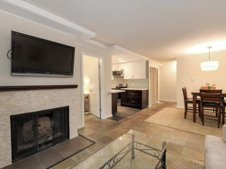 "Photo 1: 202 1352 W 10TH Avenue in Vancouver: Fairview VW Condo for sale in ""Tell Manor"" (Vancouver West)  : MLS®# R2035626"