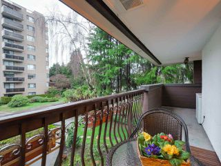 "Photo 14: 202 1352 W 10TH Avenue in Vancouver: Fairview VW Condo for sale in ""Tell Manor"" (Vancouver West)  : MLS®# R2035626"