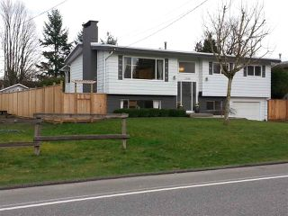 Photo 1: 2784 MOUNTVIEW Street in Abbotsford: Central Abbotsford House for sale : MLS®# R2041705