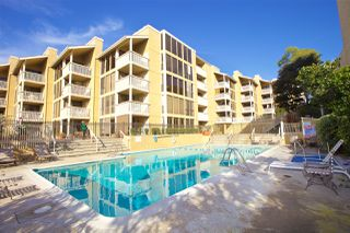 Photo 1: PACIFIC BEACH Condo for sale : 2 bedrooms : 4016 Gresham #A2 in San Diego