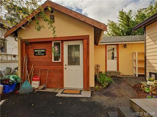 Photo 18: 671 Kelly Road in VICTORIA: Co Hatley Park Single Family Detached for sale (Colwood)  : MLS®# 362690