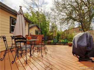 Photo 19: 671 Kelly Road in VICTORIA: Co Hatley Park Single Family Detached for sale (Colwood)  : MLS®# 362690