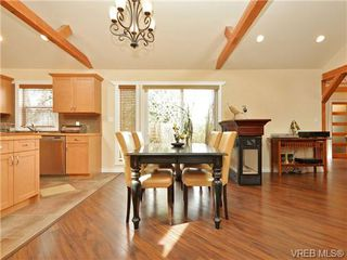 Photo 7: 671 Kelly Road in VICTORIA: Co Hatley Park Single Family Detached for sale (Colwood)  : MLS®# 362690