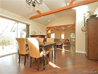 Photo 8: 671 Kelly Road in VICTORIA: Co Hatley Park Single Family Detached for sale (Colwood)  : MLS®# 362690