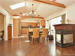 Photo 6: 671 Kelly Road in VICTORIA: Co Hatley Park Single Family Detached for sale (Colwood)  : MLS®# 362690