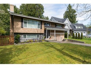"Photo 1: 12569 26 Avenue in Surrey: Crescent Bch Ocean Pk. House for sale in ""Crescent Heights"" (South Surrey White Rock)  : MLS®# R2054552"