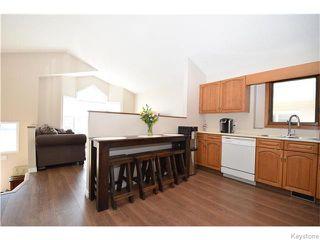 Photo 6: 16 Glencairn Road in Winnipeg: West Kildonan / Garden City Residential for sale (North West Winnipeg)  : MLS®# 1611616