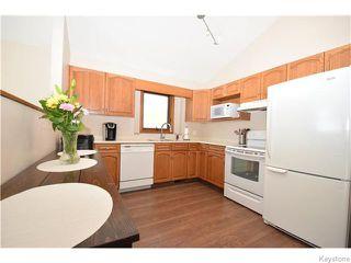 Photo 5: 16 Glencairn Road in Winnipeg: West Kildonan / Garden City Residential for sale (North West Winnipeg)  : MLS®# 1611616