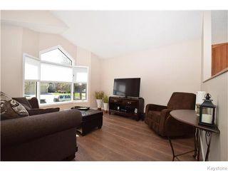Photo 4: 16 Glencairn Road in Winnipeg: West Kildonan / Garden City Residential for sale (North West Winnipeg)  : MLS®# 1611616