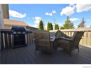 Photo 15: 16 Glencairn Road in Winnipeg: West Kildonan / Garden City Residential for sale (North West Winnipeg)  : MLS®# 1611616