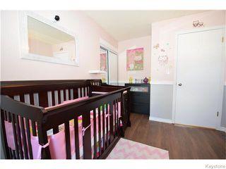 Photo 9: 16 Glencairn Road in Winnipeg: West Kildonan / Garden City Residential for sale (North West Winnipeg)  : MLS®# 1611616