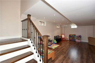 Photo 9: 9 Beverton Crest in Ajax: Northwest Ajax House (2-Storey) for sale : MLS®# E3492874