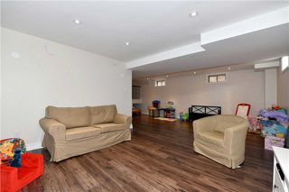 Photo 10: 9 Beverton Crest in Ajax: Northwest Ajax House (2-Storey) for sale : MLS®# E3492874