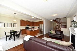Photo 16: 9 Beverton Crest in Ajax: Northwest Ajax House (2-Storey) for sale : MLS®# E3492874