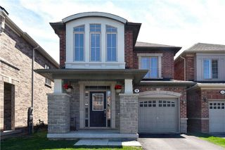 Photo 1: 9 Beverton Crest in Ajax: Northwest Ajax House (2-Storey) for sale : MLS®# E3492874