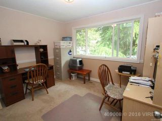 Photo 11: 1470 Dogwood Ave in COMOX: CV Comox (Town of) House for sale (Comox Valley)  : MLS®# 731808