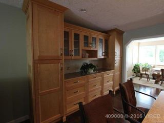 Photo 8: 1470 Dogwood Ave in COMOX: CV Comox (Town of) House for sale (Comox Valley)  : MLS®# 731808