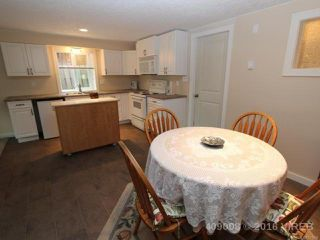 Photo 22: 1470 Dogwood Ave in COMOX: CV Comox (Town of) House for sale (Comox Valley)  : MLS®# 731808
