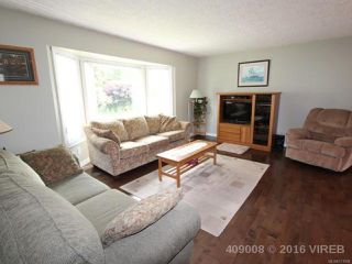 Photo 3: 1470 Dogwood Ave in COMOX: CV Comox (Town of) House for sale (Comox Valley)  : MLS®# 731808