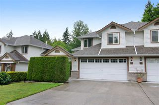 Photo 1: 11 11355 COTTONWOOD Drive in Maple Ridge: Cottonwood MR Townhouse for sale : MLS®# R2073508