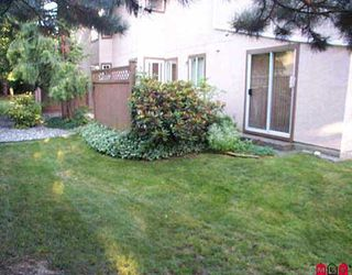 """Photo 7: 117 14861 98TH AV in Surrey: Guildford Townhouse for sale in """"THE MANSIONS"""" (North Surrey)  : MLS®# F2516948"""