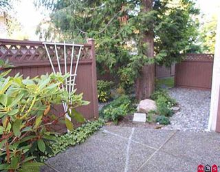"""Photo 6: 117 14861 98TH AV in Surrey: Guildford Townhouse for sale in """"THE MANSIONS"""" (North Surrey)  : MLS®# F2516948"""