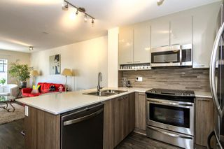 "Photo 5: 210 210 LEBLEU Street in Coquitlam: Maillardville Condo for sale in ""MACKIN PARK"" : MLS®# R2078087"