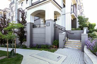 "Photo 3: 210 210 LEBLEU Street in Coquitlam: Maillardville Condo for sale in ""MACKIN PARK"" : MLS®# R2078087"