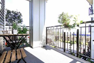 "Photo 18: 210 210 LEBLEU Street in Coquitlam: Maillardville Condo for sale in ""MACKIN PARK"" : MLS®# R2078087"