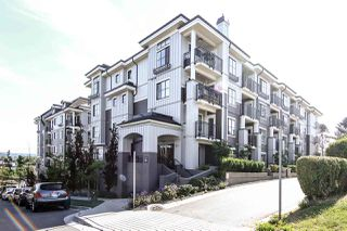 "Photo 1: 210 210 LEBLEU Street in Coquitlam: Maillardville Condo for sale in ""MACKIN PARK"" : MLS®# R2078087"
