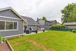 "Photo 18: 5389 PATON Drive in Delta: Hawthorne House for sale in ""HAWTHORNE"" (Ladner)  : MLS®# R2080162"