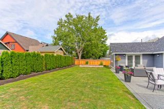 "Photo 19: 5389 PATON Drive in Delta: Hawthorne House for sale in ""HAWTHORNE"" (Ladner)  : MLS®# R2080162"
