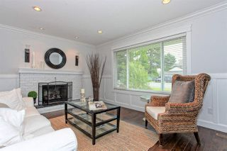 "Photo 3: 5389 PATON Drive in Delta: Hawthorne House for sale in ""HAWTHORNE"" (Ladner)  : MLS®# R2080162"